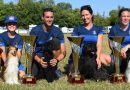 Résultats de la finale Trophée par équipes – Excideuil